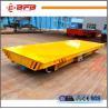 Professional Hot Standard Transfer Bogie For Assembly Line for sale