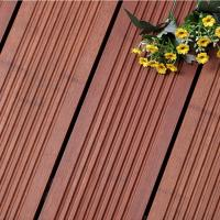 Quality Formaldehyde Free Decorative Wood Panels , Natural Bamboo Wood Sheets for sale