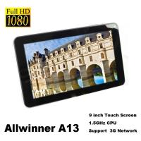 Quality 8gb Gps Full Hd Network Touchscreen Panel Pc 1080p for sale