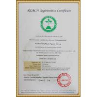 China Pyrene-1,3,6,8-Tetrasulfonate REACH Certificate Available In Water Treatment Chemicals for sale