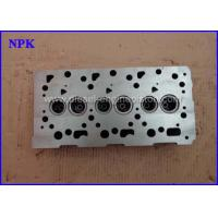 Quality Cylinder Head Of the Kubota Engine Spare Parts D1005 Diesel Model 16027-03040 for sale