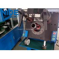Buy Automatic Stator Coil Inserting embedded Machine For Air Conditioner , Washing Machine Motor at wholesale prices