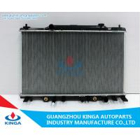 China Aluminum Assembly High Output Radiators For HONDA STREAM-01-04 RN3 on sale