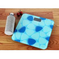 Quality High Precision Personal Weighing Scales , Cobblestone Body Fat Scale for sale
