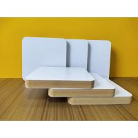 Quality WPC Co-extruded Foam Sheet / 8mm 0.60 density WPC CO-EXTRUDED FOAM SHEET for sale