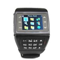 Quality ET-1i Cheap Black 1900 MHz GSM Wrist Watch Phone with Keyboard Bluetooth Camera for sale