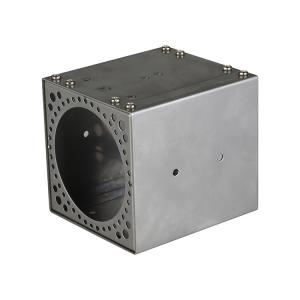China Fabrication Punching Accessories Ss309 High Precision Machined Parts on sale