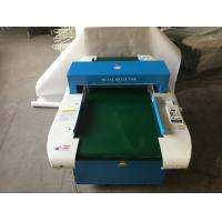 Cloth / Textile Industrial Metal Detector Printing Function Supported