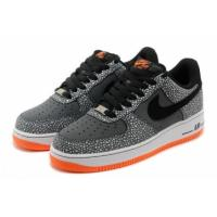 China sportsyyy.cn  Nike Air Force I Low Grey and Black on sale