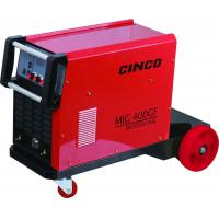 Quality IGBT Inverter Automatic Mig Welding Machine 350A/31.5V With 50HZ / 60HZ Frequency for sale