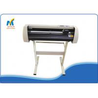 Buy cheap Indoor 28 Inchs Colour Sign Cut PVC Film Vinyl Rolls Cutter Plotter CE from wholesalers