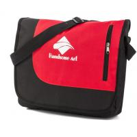 Quality recyclable polyester carry message bag-5007 for sale