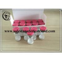 Quality Gaining Muscle and Weight Loss Human Growth Peptides Deslorelin Acetate for sale