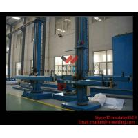Quality Petroleum Industry Welding Column and Boom Full-Automatic for Pipe Rotation Welding Station for sale