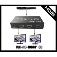 HDMI Splitter,hdmi in hdmi out,1 input 2 output(Manufacturer) for sale