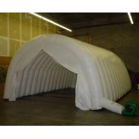 China inflatable spray booth workshop shelter tent on sale