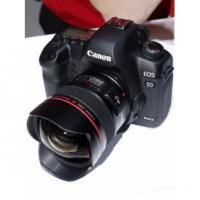 Quality Canon EOS 5D Mark II Digital SLR Camera with Canon EF 24-105mm IS lens for sale