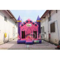 Buy cheap Princess bouncy castle For Sale from wholesalers