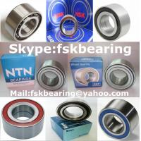 Buy cheap GERMANY  617546 A DAC2552206 Automotive Wheel Bearing Steel / Rubber Shield from wholesalers