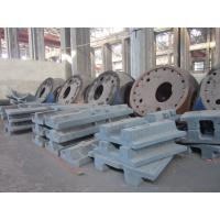 Quality Liner Alloy Steel Castings for AG Mill Diameter 11.2m Dia for sale