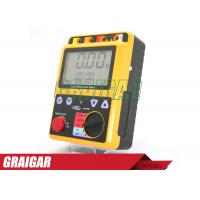 Quality Smart Sensor AR4105A Digital Earth Resistance Tester 0-200 Ohm 2/3Lines 200Ω for sale