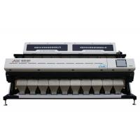 Quality RC10 2.5-4.2 KW Rice Sorting Machine With Super Brain Intelligent Identification for sale