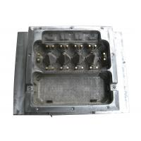 Quality Aluminium Egg Carton Mold High Strength Customized Size For Industrial Packaging for sale