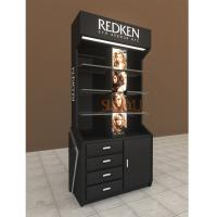 Quality Retail POS Displays With Drawer for sale