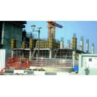 Quality Rectangle, Square H20 Timber Beam Formwork for Concrete Column Formwork for sale