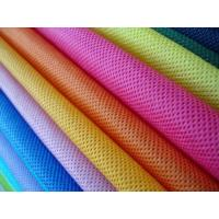 Quality Customised Polypropylene Spunbond Nonwoven Fabric For Bags / Clothes for sale