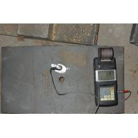 Quality Hole Diameter Check for High Cr Cast Iron Liners Coal Mill / Cement Mill / Mine Mill for sale