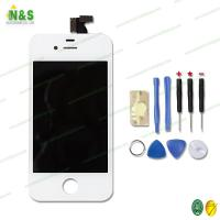China For iphone 4s lcd screen with digitizer,IPhone 4s OEM Iphone LCD Replacement Screen 960*640 on sale