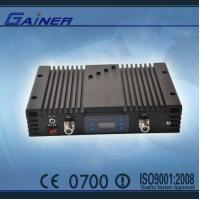 GSM900/1800 Dual band repeater /GSM Dualband 900/1800 signal booster/ Mobile phone signal amplifier/cellular booster for sale