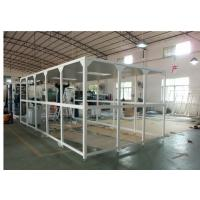 Buy Biological Lab Modular Softwall Clean Room Class 10000 , Hospital Pharmacy Clean Room at wholesale prices