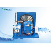 Quality Air Cooled Cool Room Refrigeration Units Danfoss Maneurop Compressor for sale