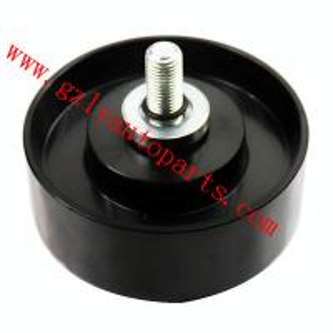 Quality OEM 88440-0K060 Toyota Hilux Vigo Parts Adjustable Belt Tensioner And Pulley for sale