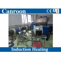 China Air Cooling Post Weld Heat Treatment Induction Heating Machine Price on sale