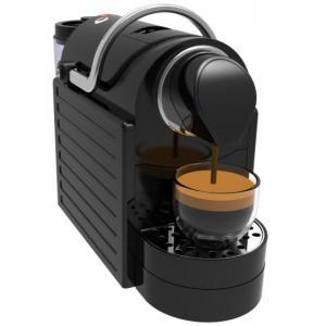 Quality 2017 New Nespresso Compatible Capsule Coffee Machines JH-01E for sale