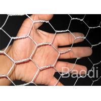 """Buy 3' X 100' Roll Chicken Wire Mesh Fencing 1.5"""" Mesh Opening Zinc Plated at wholesale prices"""