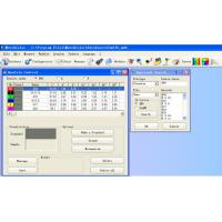 Quality 3nh Laboratory Color Matching Software System High Efficiency With 6 Modules for sale