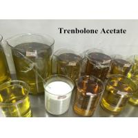 Quality 99% Trenbolone Steroid Muscle Gain Tren Ace For Injection , CAS 10161-34-9 for sale