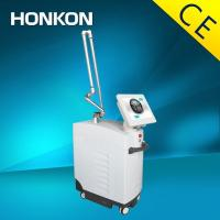 Quality Skin Care Q Switched Skin Rejuvenation Wrinkles Removal Machine Water Cooling for sale
