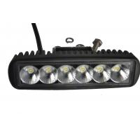 Buy 18W Watt ROUND Spot CREE LED WORK LIGHT LAMP OFFROAD ATV BOAT JEEP TRUCK SUV 4WD at wholesale prices