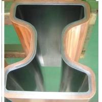 Quality Multi - Tapered Caster Copper Mould Tube For CCM Customized Size Standard Packaging for sale