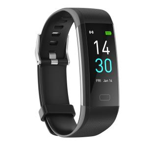 Quality 105mAh Ble5.0 240*240dpi TELEC Fitness Tracker Bracelet for sale