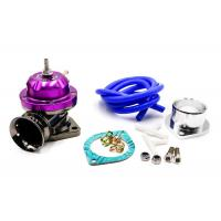 Quality Adjustable 25 Psi  Turbo Blow Off Valve To Improve Engine Power And Torque for sale
