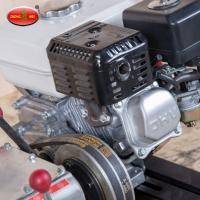 China High Quality And Hot Sale 3 Ton LIFAN Petrol Engine Cable Winch for sale