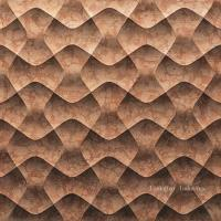 Quality Natural Stone 3D Modern Wall Art Paneling Designs for sale