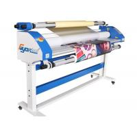 Quality 1600mm Automatic Single Hot and Cold Professional Wide Laminating Machine for sale