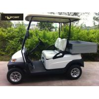 Quality Electric Golf Cart Beverage Cart for sale
